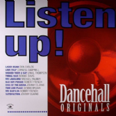 Various - Listen Up! Dancehall Originals (Kingston Sounds) LP